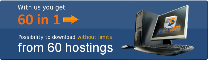 Your box with premium accounts  Download without limits - turbobit
